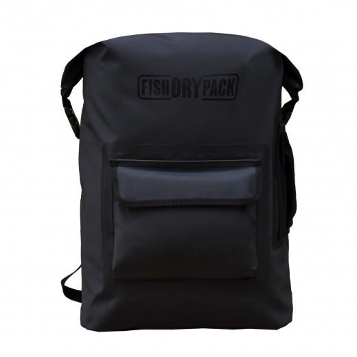 Plecak Drifter 18 Black