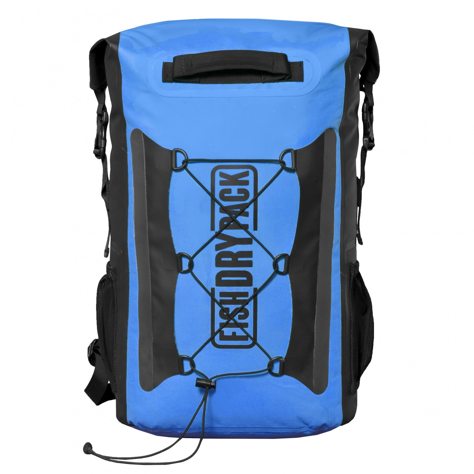 2a04ba16f9626 Plecak Explorer 40l Sky Blue - FishDryPack