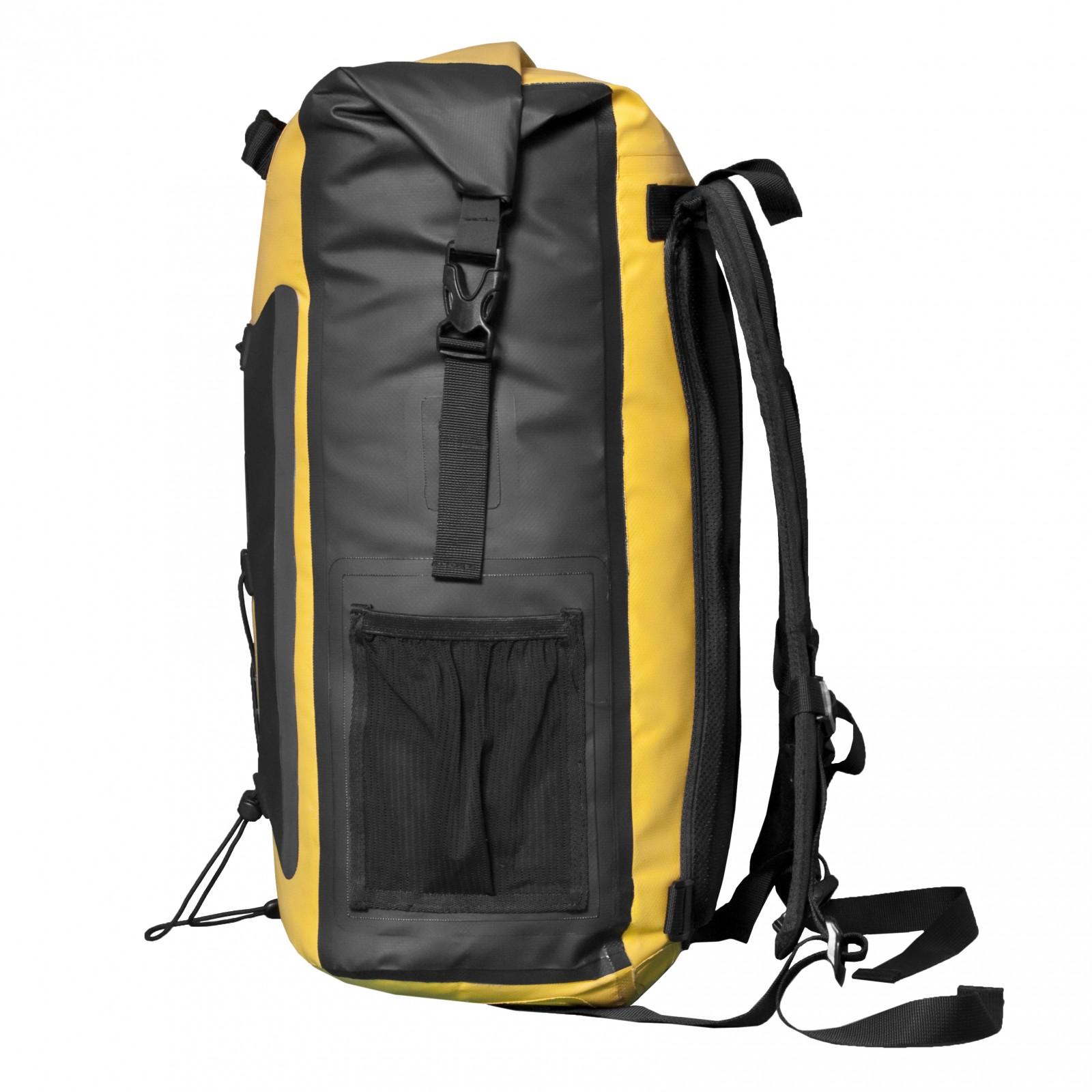 2775bd4ec5758 Plecak Explorer 40l Yellow - FishDryPack